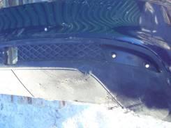 Бампер задний Ford Focus III