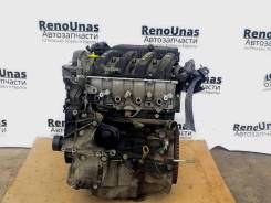 Двигатель Рено Дастер 1.6 К4М в Наличии