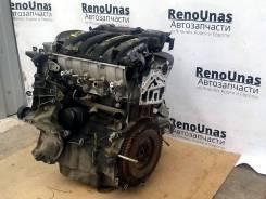 Двигатель на Рено Логан 1.6 К4М в Наличии