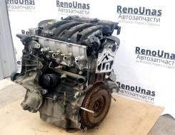 Двигатель на Рено Кангу 1.6 К4М бенз в Наличии
