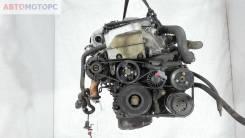 Двигатель Saab 9-5 1997-2005 2003, 2.2 л, Дизель (D223L)