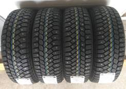 Gislaved Nord Frost 200, 205/55 R16 94T XL