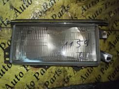 Фара левая Nissan Sunny, B11, 11-59L