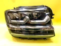 Фара передняя правая Volkswagen Teramont LED (2017-2020)
