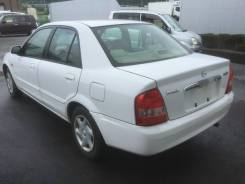Крышка багажника Mazda Familia [ 00-00026031]
