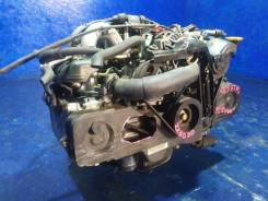 Двигатель Subaru Impreza 2005 [10100BN160] GG3 EJ152DP8AE [228070]