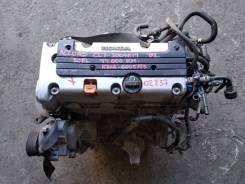 Двигатель K20A Honda Accord CL7 2002 года в Иркутске
