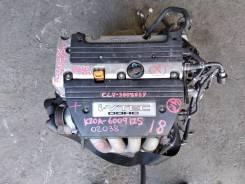 Двигатель K20A Honda Accord CL7 2003 года в Иркутске