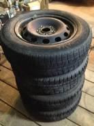 Зимние колеса 195/65 R15 на дисках 5х108 FORD