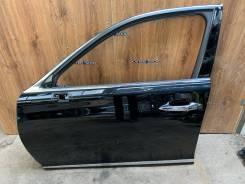 Дверь передняя левая Lexus LS600H UVF45 679