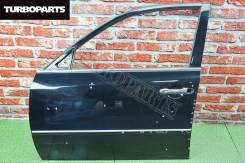 Дверь передняя левая Mark2 JZX110 GX110 (211) [Turboparts]