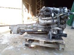 Двигатель в сборе VQ25DET SWAP комплект Nissan Stagea NM35