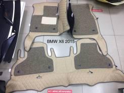 Коврики. BMW X6, F16. Под заказ