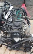 Двигатель 4G15 Mitsubishi CS2A (контрактный) 6548км. по Японии!