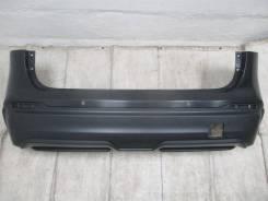 Бампер задний Nissan Qashqai J11E, J11 2017 - Оригинал Новый