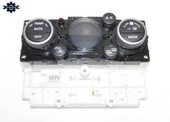 Блок управления климат контролем Suzuki Escudo (Grand Vitara) TDA4W 39510-76K00
