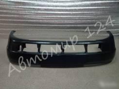Передний бампер ВАЗ Лада 2110
