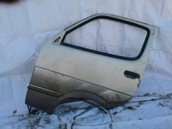 Дверь Toyota Hiace передняя левая