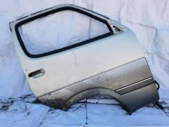 Дверь Toyota Hiace передняя правая
