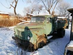 ГАЗ 52. Газ 52, 3 000куб. см., 2 000кг., 4x2