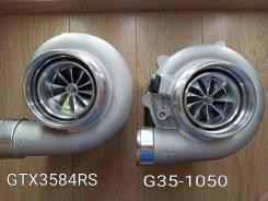 Турбина. Nissan Pulsar Toyota Chaser, GX90, JZX100, JZX105, JZX90, JZX91, JZX93, LX90, SX90 1GFE, 1JZGE, 1JZGTE, 2JZGE, 2LTE, 4SFE. Под заказ