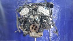 Контрактный двигатель Nissan VQ25DD A3420 Установка, отправка.