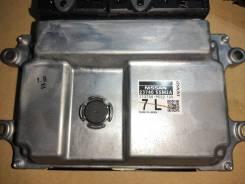 Блок управления Nissan Leaf ZE1 237405SM2A
