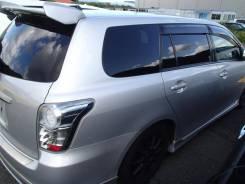 Крыло заднее правое Toyota Corolla Fielder NZE 141