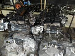 Контрактный двигатель 2.3 seba Ford Mondeo 4