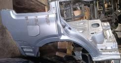 Крыло заднее правое на Mitsubishi Pajero 4