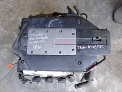 Двигатель J30A Honda Odyssey RA8 2002 года в Иркутске