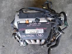 Двигатель K20A Honda Accord CL7 2005 года в Иркутске