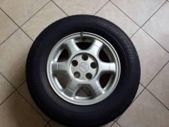Колесо Mitsubishi Bridgestone B700