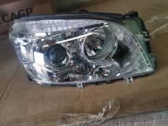 Фары стеклянные для Toyota RAV4 XA30