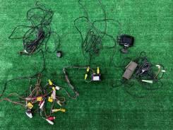 Carrozzeria ND-DVR30 видеорегистратор + камера + сплиттер