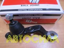Шаровая опора передняя левая CBT76 CTR (71124)