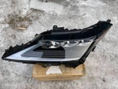 Фара Левая Lexus RX300 RX350 RX450H 2019+ 81185-48G00