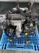 Двигатель в сборе 3s-fe