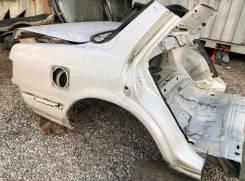 Крыло заднее правое цвет 049 Toyota Cresta JZX81 1JZ GE