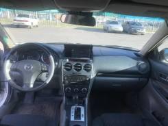 Типтроник АКПП Mazda 6 Atenza GG GG3P GGEP Америка 2,3л 166 лс