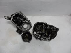 Механическая коробка переключения передач Renault Logan 2 (2014-2020г)