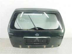 Крышка багажника Opel Astra G Год: 2000