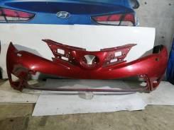 Toyota RAV4 40 2012-2015 бампер передний