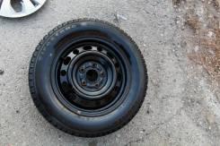 Зима шипы FireStone(Bridgestone) 195/65 R15 + диски R15 5х114.3