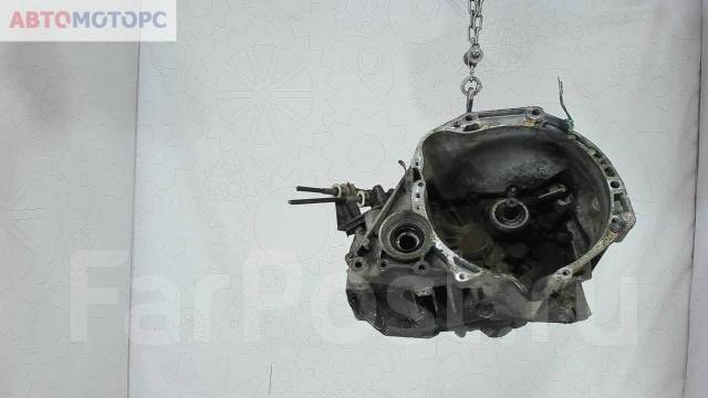 МКПП - 5 ст. Nissan Micra K12E 2003-2010, 1.2 л, бензин (CR12DE)