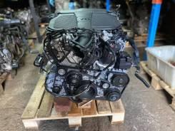 Двигатель голый 276.952 Mercedes CLS w218 / E w212 3.5 2012 из США