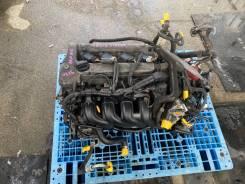 Двигатель Toyota Ractis , Ncp125