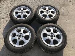 175/65 R14 Dunlop WM01 литые диски 4х100 (L36-1407)