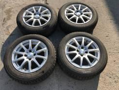 175/65 R14 Toyo Garit G5 литые диски 4х100 (L36-1410)