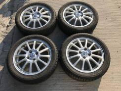 165/55 R15 Yokohama IG50 литые диски 4х100 (L36-1501)